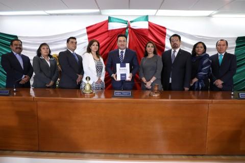 Publica Naucalpan Bando Municipal 2018