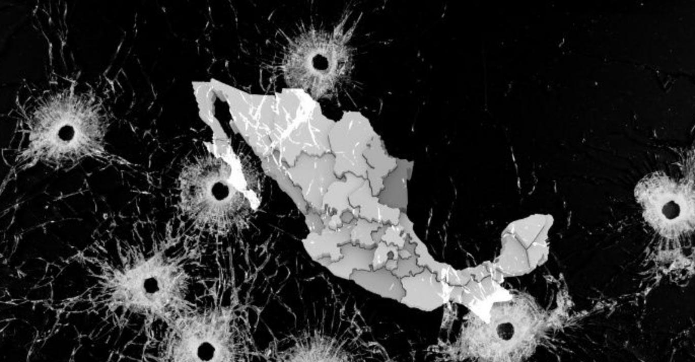 MEXICO ES UNA FOSA CLANDESTINA