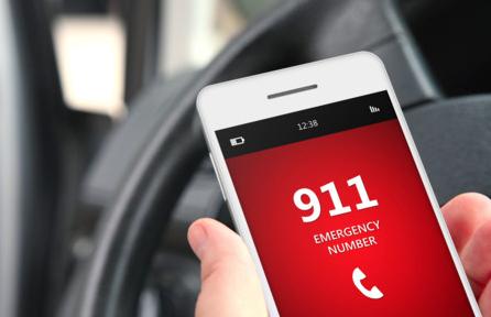 GRACIAS 911