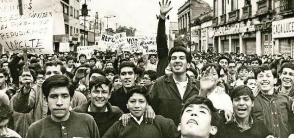 PARTEAGUAS 1968