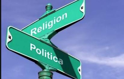 �DEBE LA IGLESIA PARTICIPAR EN POL�TICA?