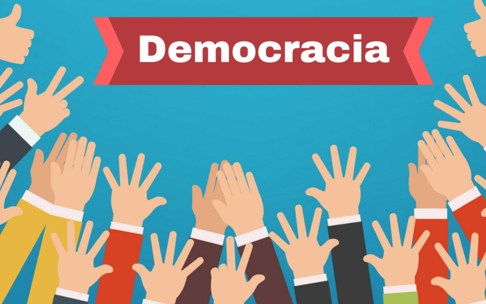 ¿PODRÍA MORENA EXPLICARNOS QUÉ ES DEMOCRACIA?